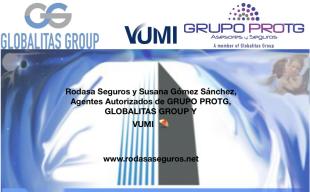 Socios!!, Globalitas Group, Vumi y Grupo Proteg